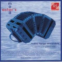 Piazzolla, Astor - Astor's Mood