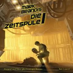 Audiobook - Mark Brandis 28