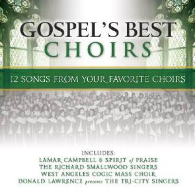V/A - Gospel's Best Choirs