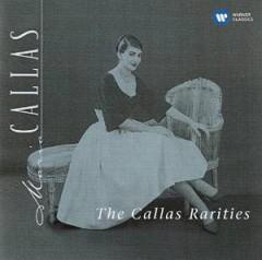 Callas, Maria - Callas Rarities
