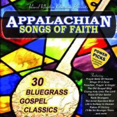 V/A - Appalachian Songs Of..