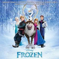 Ost - Frozen