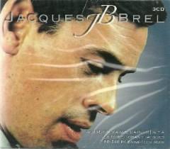 Brel, Jacques - Jaques Brel
