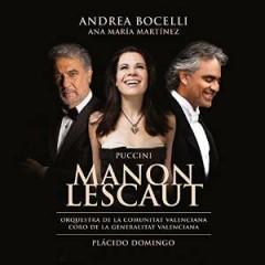 Puccini, G. - Manon Lescaut
