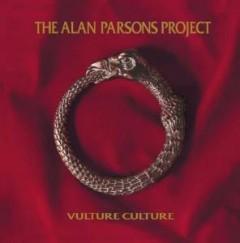 Parsons, Alan  Project  - Vulture Culture