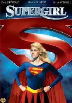 Movie - Supergirl
