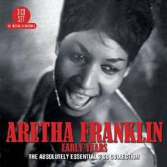 Franklin, Aretha - Absolutely Essential