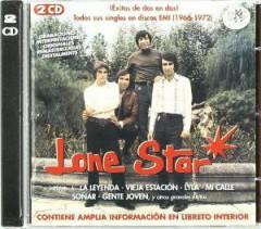 Lone Star - Sus Singles En Discos Emi