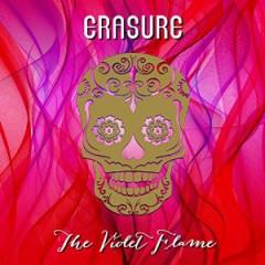 Erasure - Violet Flame