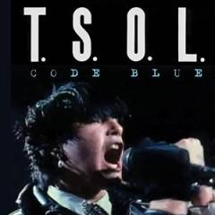 T.S.O.L. - CODE BLUE