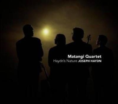 Haydn, J. - Haydn's Nature