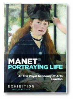 Documentary - Exhibition Manet
