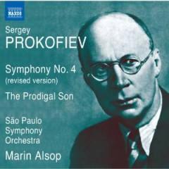 Prokofiev, S. - Symphony No.4