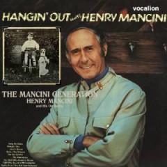 Ost - Mancini Generation/Hangin
