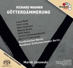 Wagner, R. - Gotterdammerung/Dritten T