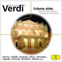 Verdi, G. - Celeste Aida Beruehmte Op
