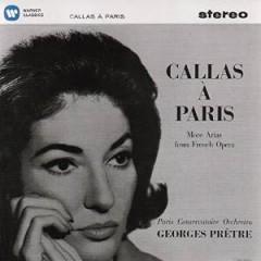 Callas, Maria - Callas A Paris 2