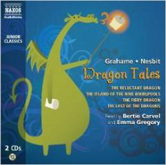 Audiobook - Dragon Tales