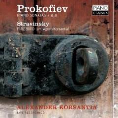 Prokofiev, S. - Piano Sonatas 7 & 8