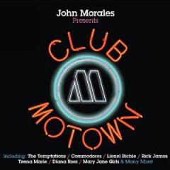 V/A - Club Motown