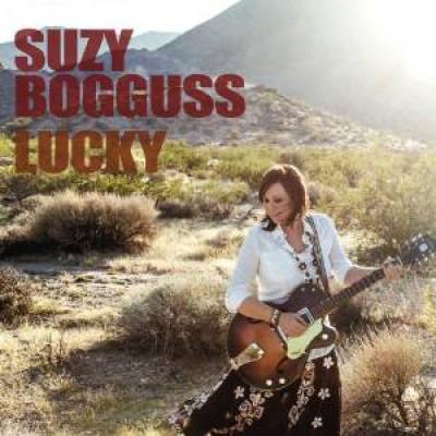 Suzy Bogguss - Lucky