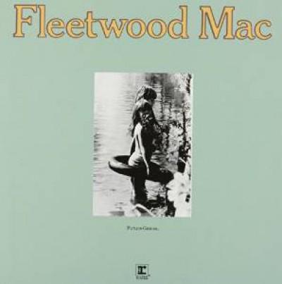 Fleetwood Mac - Future Games  Jap Card