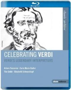 Verdi, G. - Celebrating Verdi