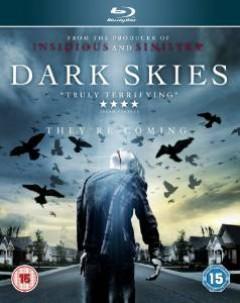 Movie - Dark Skies