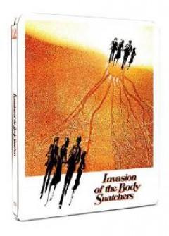 Movie - Invasion Of The..  Ltd