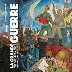 Audiobook - La Grande Guerre