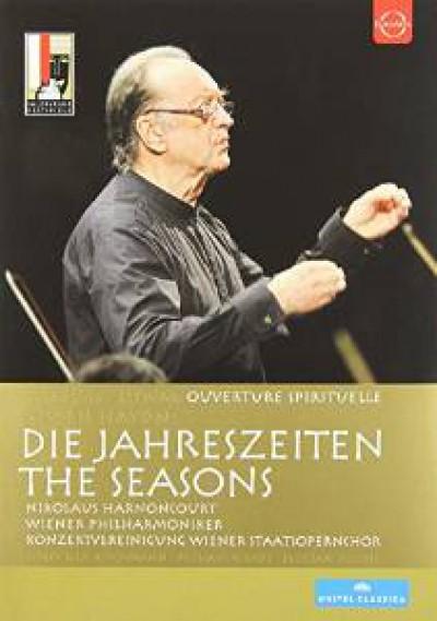 Haydn, J. - Seasons