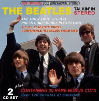 Beatles - Talkin' In Stereo