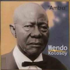 Kolosoy, Wendo - Ambo