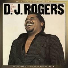 Rogers, D.J. - Love Brought Me Back