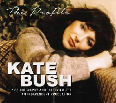 Bush, Kate - PROFILE-DOCUMENTARY
