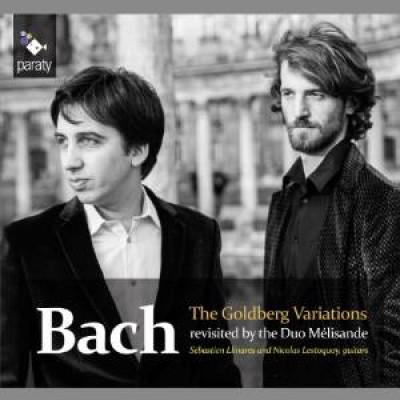 Bach, J.S. - Goldberg Variations