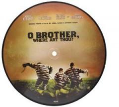 Ost - Pd O Brother..  Ltd