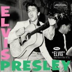 Presley, Elvis - Elvis Presley Debut Album