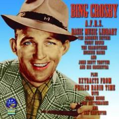 Crosby, Bing - Afrs Basic Music..
