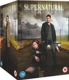 Tv Series - Supernatural Season 1 8