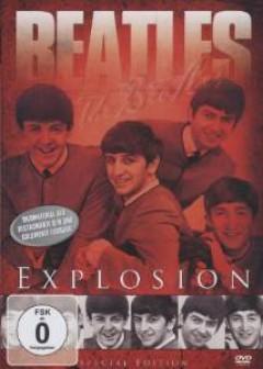 Beatles - Explosion