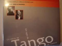 Larrea, Romulo - Siglo De Tango 6