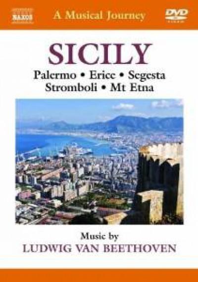 Beethoven, L. Van - Sicily:A Musical Journey