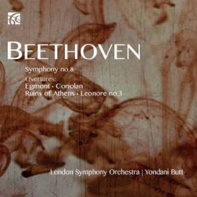 Beethoven, L. Van - Symphony No.8