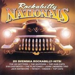 V/A - Rockabilly Nationals