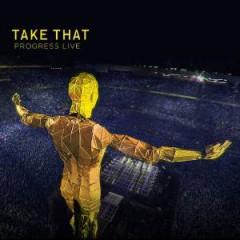 Take That - Progress Live