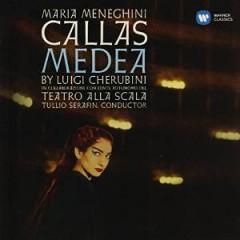 Callas, Maria - Medea