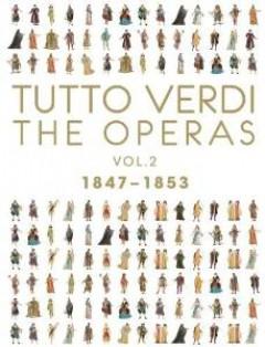 Verdi, G. - Tutto Verdi Box 2