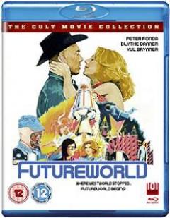 Movie - Futureworld (1973)