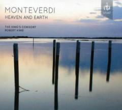 Monteverdi, C. - Himmel & Erde